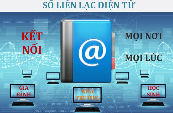 Dịch vụ sổ liên lạc điện tử