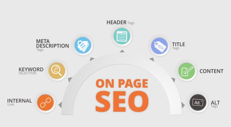 5 kỹ thuật SEO onpage cần áp dụng ngay để tăng thứ hạng website.