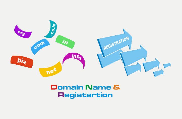 Dịch vụ tên miền - domain name