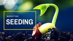 Tầm quan trọng của Seeding trong marketing bán hàng