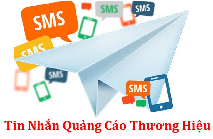 Tin nhắn thương hiệu quảng cáo - SMS Brandname